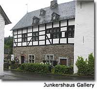 Junkershaus Gallery
