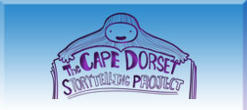 Cape Dorset Storytelling graphic