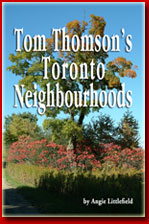 Tom Thomson's toronto Neighbours