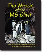 The Wreck of the MS Oliva