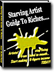 Starving Artist's Guide to Success